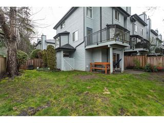 Photo 18: 1 1195 FALCON Drive in Coquitlam: Eagle Ridge CQ Townhouse for sale : MLS®# R2441753