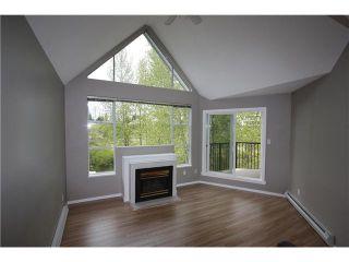 Photo 2: # 409 11595 FRASER ST in Maple Ridge: East Central Condo for sale : MLS®# V945574