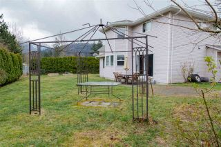 Photo 28: 45008 BEDFORD Place in Chilliwack: Vedder S Watson-Promontory House for sale (Sardis)  : MLS®# R2547450