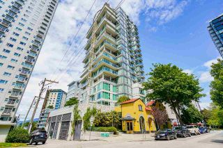 """Photo 28: 1905 1221 BIDWELL Street in Vancouver: West End VW Condo for sale in """"Alexandra"""" (Vancouver West)  : MLS®# R2616206"""