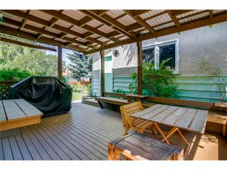 Photo 22: 112 FRANKLIN Drive SE in Calgary: Fairview House for sale : MLS®# C4020861