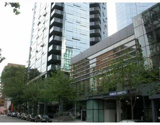 "Photo 8: 509 1050 BURRARD Street in Vancouver: Downtown VW Condo for sale in ""SUITES AT WALL CENTRE"" (Vancouver West)  : MLS®# V771127"