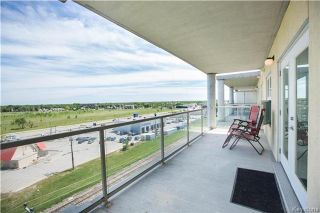 Photo 15: 60 Shore Street in Winnipeg: Fairfield Park Condominium for sale (1S)  : MLS®# 1707830