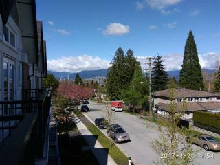 Photo 14: 5655 chaffey Avenue in Burnaby: Metrotown Townhouse for rent (Burnaby South)  : MLS®# AR154