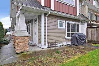 """Photo 25: 39 7298 199A Street in Langley: Willoughby Heights Townhouse for sale in """"York"""" : MLS®# R2542570"""