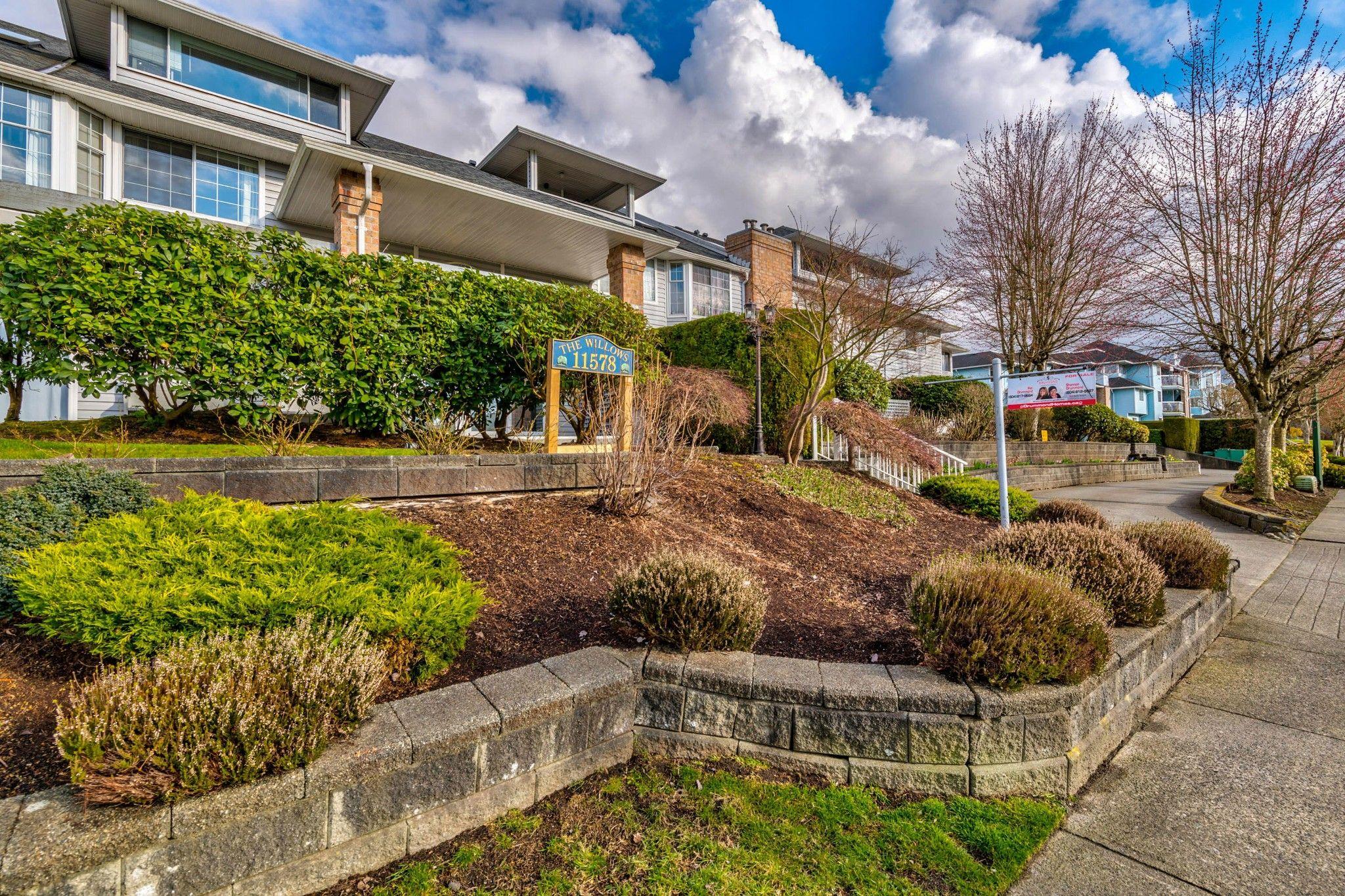 Main Photo: 203 11578 225 STREET in Maple Ridge: Condo for sale : MLS®# R2447700