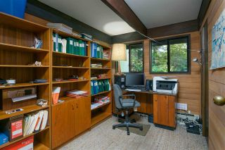 Photo 27: 591 SHANNON Crescent in North Vancouver: Delbrook House for sale : MLS®# R2487515