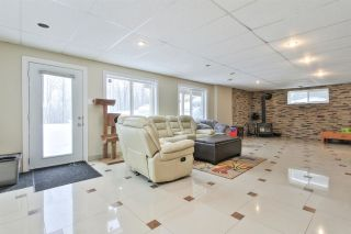 Photo 29: 314 McMann Drive: Rural Parkland County House for sale : MLS®# E4231113
