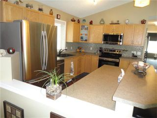 Photo 9: 10 INVERNESS Place SE in Calgary: McKenzie Towne House for sale : MLS®# C4025398