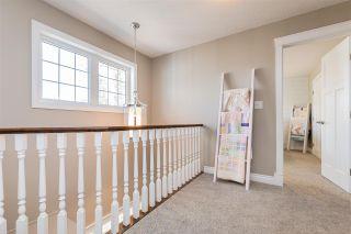Photo 31: 5016 213 Street in Edmonton: Zone 58 House for sale : MLS®# E4217074