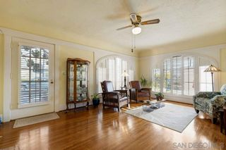 Photo 6: MISSION HILLS House for sale : 2 bedrooms : 4294 AMPUDIA STREET in San Diego