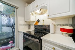 """Photo 12: 205 688 E 56TH Avenue in Vancouver: South Vancouver Condo for sale in """"Fraser Plaza"""" (Vancouver East)  : MLS®# R2614196"""