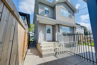 Photo 21: 11307/11309 79 Avenue in Edmonton: Zone 15 House Duplex for sale : MLS®# E4245699