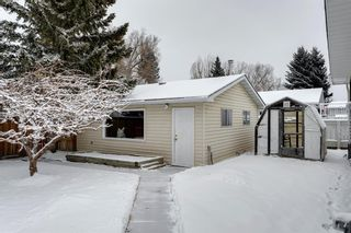Photo 41: 303 Silver Valley Rise NW in Calgary: Silver Springs Detached for sale : MLS®# A1084837