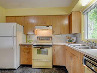 Photo 5: 700 Daisy Ave in : SW Marigold Half Duplex for sale (Saanich West)  : MLS®# 873356