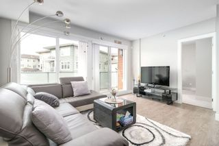 "Photo 9: 303 7377 E 14TH Avenue in Burnaby: Edmonds BE Condo for sale in ""VIBE"" (Burnaby East)  : MLS®# R2284553"
