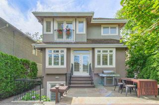 """Photo 23: 4420 COLLINGWOOD Street in Vancouver: Dunbar House for sale in """"Dunbar"""" (Vancouver West)  : MLS®# R2481466"""