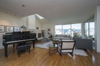 Photo 11: 3642 CAMERON Avenue in Vancouver: Kitsilano House for sale (Vancouver West)  : MLS®# R2550251