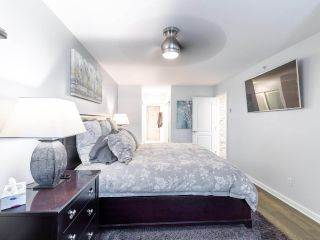 """Photo 19: 211 2665 W BROADWAY in Vancouver: Kitsilano Condo for sale in """"MAGUIRE BUILDING"""" (Vancouver West)  : MLS®# R2550864"""