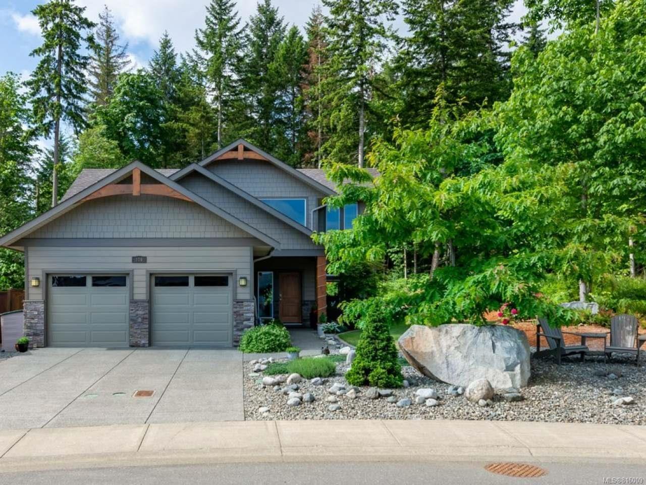 Main Photo: 116 303 Arden Rd in COURTENAY: CV Courtenay City House for sale (Comox Valley)  : MLS®# 816009