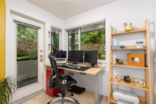 Photo 21: 1 7345 SANDBORNE AVENUE in Burnaby: South Slope Townhouse for sale (Burnaby South)  : MLS®# R2606895
