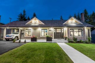 Photo 1: 1660 CHARLAND Avenue in Coquitlam: Central Coquitlam House for sale : MLS®# R2428560