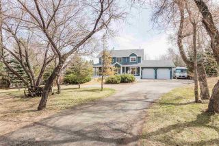 Photo 1: 5 26413 TWP RD 510: Rural Parkland County House for sale : MLS®# E4241477