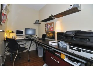 """Photo 5: 605 1067 MARINASIDE Crescent in Vancouver: Yaletown Condo for sale in """"QUAYWEST II"""" (Vancouver West)  : MLS®# V955642"""