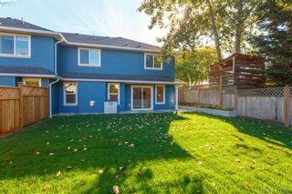 Photo 22: 2071 Piercy Ave in SIDNEY: Si Sidney North-East Half Duplex for sale (Sidney)  : MLS®# 816347