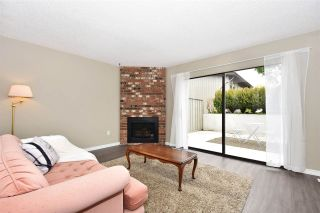 """Photo 4: 70 3180 E 58TH Avenue in Vancouver: Champlain Heights Townhouse for sale in """"Highgate"""" (Vancouver East)  : MLS®# R2169507"""