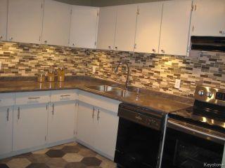 Photo 11: 1661 Plessis Road in Winnipeg: Lakeside Meadows Condominium for sale (3K)  : MLS®# 1704323