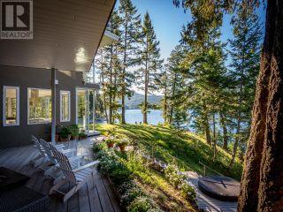 Photo 25: 2396 Heffley Lake Road : Vernon Real Estate Listing: MLS®# 163216