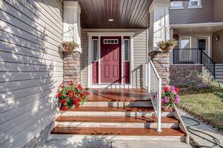 Photo 4: 14 SILVERADO SKIES Crescent SW in Calgary: Silverado House for sale : MLS®# C4140559