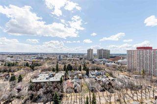 Photo 27: 1805 11027 87 Avenue in Edmonton: Zone 15 Condo for sale : MLS®# E4242522