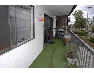 """Photo 9: 205 1585 E 4TH Avenue in Vancouver: Grandview VE Condo for sale in """"ALPINE PLACE"""" (Vancouver East)  : MLS®# V660323"""