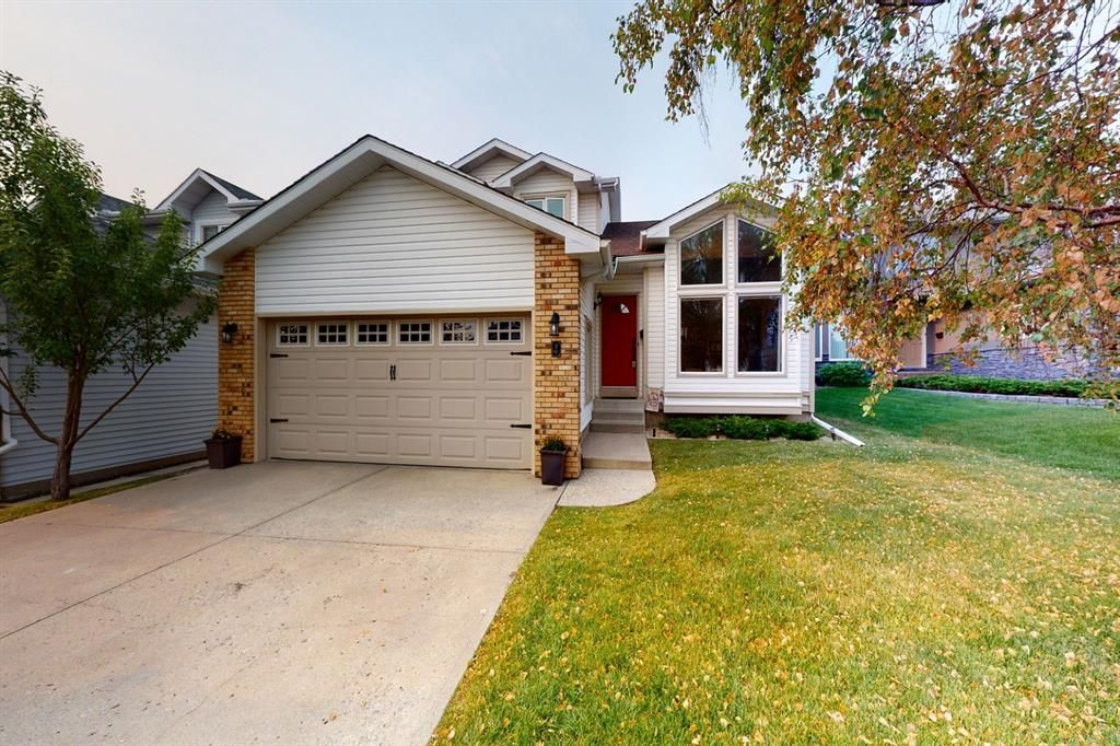 Main Photo: 9 Hawkbury Place NW in Calgary: Hawkwood Detached for sale : MLS®# A1136122