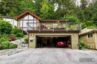 Photo 20: 1880 RIVERSIDE DRIVE in North Vancouver: Seymour NV House for sale : MLS®# R2072090