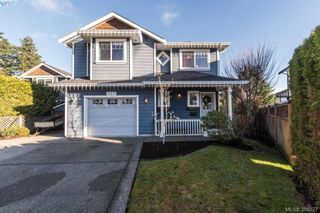 Photo 16: 605 Hammond Crt in VICTORIA: Co Triangle House for sale (Colwood)  : MLS®# 775728