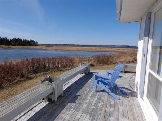 Photo 1: 61 Blaine MacKeil Road in Caribou: 108-Rural Pictou County Residential for sale (Northern Region)  : MLS®# 202011798