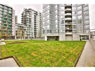 """Photo 17: 1001 1212 HOWE Street in Vancouver: Downtown VW Condo for sale in """"1212 HOWE"""" (Vancouver West)  : MLS®# V1055279"""