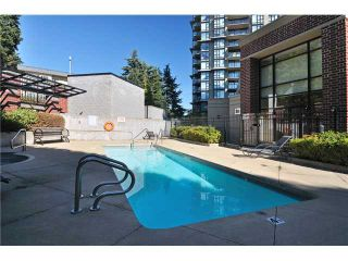 """Photo 18: # 1901 11 E ROYAL AV in New Westminster: Fraserview NW Condo for sale in """"VICTORIA HILL HIGH RISES"""" : MLS®# V1002340"""