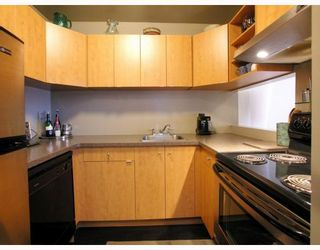 "Photo 6: 407 1345 COMOX Street in Vancouver: West End VW Condo for sale in ""TIFFANY COURT"" (Vancouver West)  : MLS®# V755728"