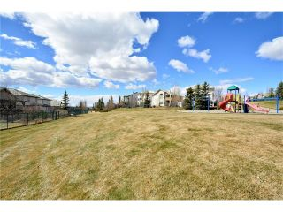 Photo 45: 108 GLENEAGLES Terrace: Cochrane House for sale : MLS®# C4113548