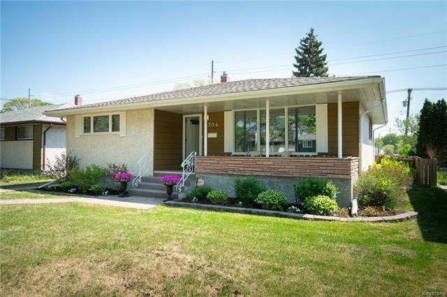 FEATURED LISTING: 704 Renfrew Street Winnipeg