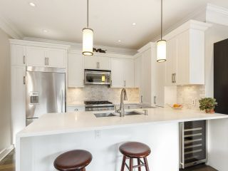 Photo 15: 3209 W 2ND AVENUE in Vancouver: Kitsilano Townhouse for sale (Vancouver West)  : MLS®# R2527751