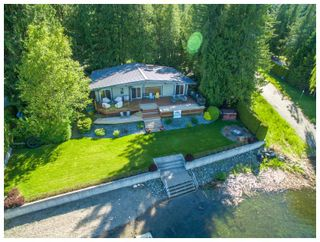 Photo 49: 697 Viel Road in Sorrento: WATERFRONT House for sale : MLS®# 10155772