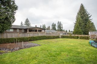 Photo 26: 2418 WARRENTON Avenue in Coquitlam: Central Coquitlam House for sale : MLS®# R2537280