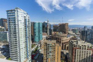 """Photo 4: 2802 888 HOMER Street in Vancouver: Downtown VW Condo for sale in """"The Beasley"""" (Vancouver West)  : MLS®# R2560630"""