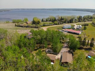 Photo 42: 49 Laurilla Drive in Lac Du Bonnet RM: Pinawa Bay Residential for sale (R28)  : MLS®# 202112235
