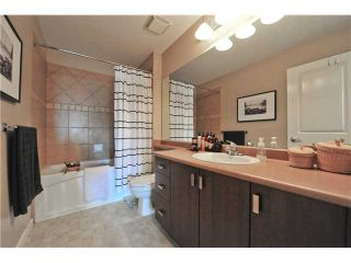 "Photo 13: 147 FERNWAY Drive in Port Moody: Heritage Woods PM 1/2 Duplex for sale in ""ECHO RIDGE"" : MLS®# V1070307"
